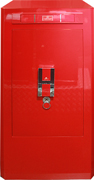 Оригинальная стильная модель сейфа из коллекции Heuer. С электронным замком с боксами для подзавода часов и ящичками для хранения драгоценностей.
