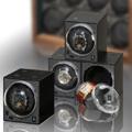 Коллекция Боксы для часов с автоподзаводом 41 наименование стоимостью от 2800 до 100000 руб. Компания BECO представляет стильную коллекцию сделанных в Германии боксов для подзавода часов. Каждая шкатулка для механических часов от BECO отличается надежностью, функциональностью и удобством. Бесшумная работа мотора, оптимальный выбор программ, безопасные держатели. Простой и стильный дизайн, строгие геометрические формы. Некоторые  шкатулки для часов можно объединить с другими модулями при помощи установочной базы. Коллекция выдержана в одном стиле, но каждая шкатулка имеет свои особенности.  Шкатулка для часов это отличный подарок ценителю механических часов, стильное украшение интерьера, практичная, полезная в быту вещь. На все модели предоставляется гарантия производителя. Женщинам не всегда нравятся шкатулки для часов, выполненные в строгих темных, более мужских тонах.  Им наверняка придутся по душе шкатулки для часов овальной формы, красного, розового, серебристого и белого цвета, с отделкой из слоновой кости.