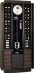 Часовой шкаф с маятниковыми часами Classica Secunda 1995 (мануфактура Erwin Sattler)