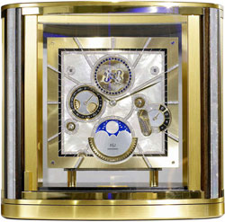 Buben & Zorweg Ellipse Grand Revers Extreme Double Tourbillon