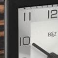 Коллекция Настольные часы с боем 15 наименований стоимостью от 29111 до 35900000 руб. Могут ли настольные часы быть столь же изящны, как наручные? Да, если это BUBEN & ZORWEG. Знаменитый бренд, ставящий во главу угла качество и эксклюзив, способен впечатлить даже искушенных знатоков. Часовой механизм с турбийоном не просто точен, он – часть искусства; благородные породы дерева, хрустальное стекло, позолота – часы для тех, кто ищет утонченности.