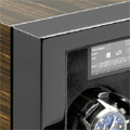 Коллекция Шкатулка для часов с автоподзаводом 57 наименований стоимостью от 6900 до 4700000 руб. Шкатулки для часов от немецкой компании Buben & Zorweg по праву завоевали признание во всем мире. Ассортимент тайм муверов удовлетворит как любителей с парой механических часов, так и самого искушенного коллекционера с полусотней экземпляров. Широкая гамма отделки из ценных пород дерева, и безупречное немецкое качество справедливо определяют эту компанию как лидера на рынке часовых боксов.