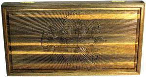 Backgammon 4898bg