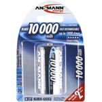 Ansmann D(LR20) 10000mAh