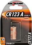 Ansmann CR123A bl1