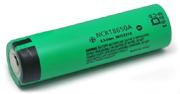 Li-ion Panasonic 18650 3100 mAh