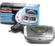 Ni-MH Robiton Universal 1000 LCD