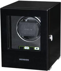 Benson 1.16.B