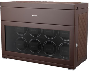 Benson BS8 Brown Limited Edition