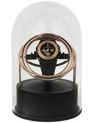 Модуль для завода одних часов из Швейцарии, воплощение элегантности и точности от знаменитого часового мастера. 9 программ для завода. До 120 дней на одном заряде аккумулятора.