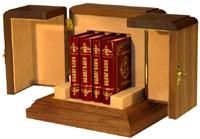 mBook Евангелие Мини-Библия