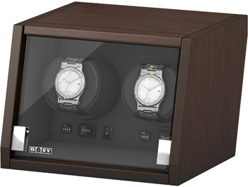 BOXY CA-02 brown