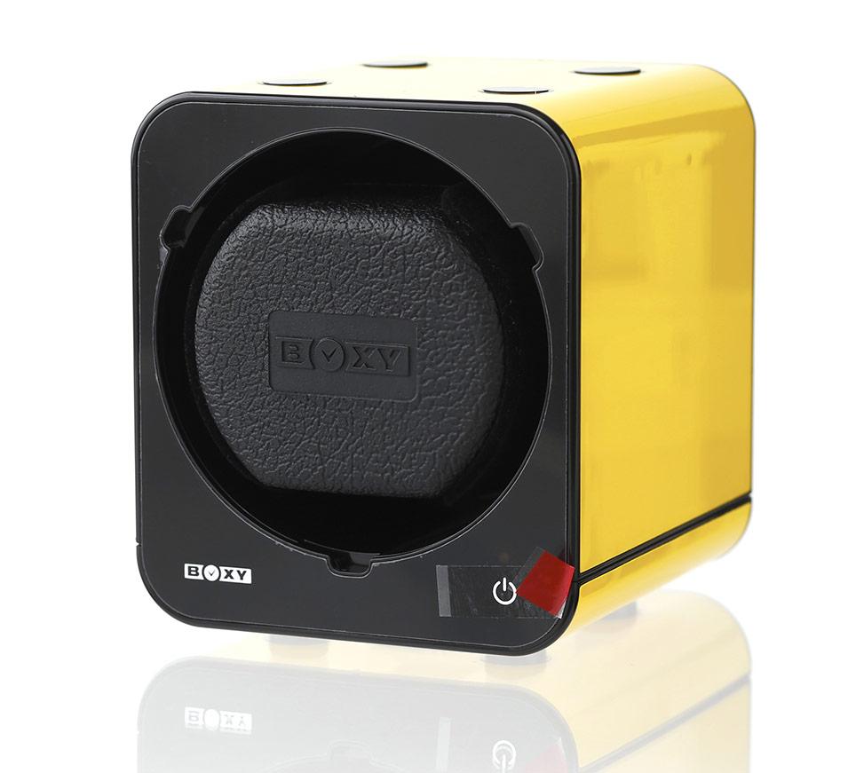 BOXY Fancy Brick (yellow)