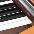 Коллекция Электронное пианино 52 наименования стоимостью от 25900 до 300000 руб. Звучание фортепиано, без сомнения, одно из самых красивых. Сегодня великолепная альтернатива музицированию на фоно – цифровое фортепиано Casio. Приобретая электронное пианино Сasio, вы ощутите неподдельную мощь высоких технологий: молоточковая механика клавиатуры с градиентом жёсткости, новейшая технология стереосeмплирования и звуковой процессор последнего поколения обеспечивают глубокое и чистое звучание электропианино Casio. Посетите наш Интернет магазин подарков и выберите свой вариант современного пианино. Цифровое пианино Casio – инструмент увлечённых!
