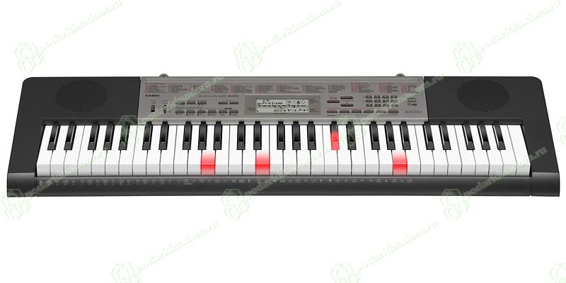 Музыкальные синтезаторы CASIO PodarkiNaDom.RU 12490.000