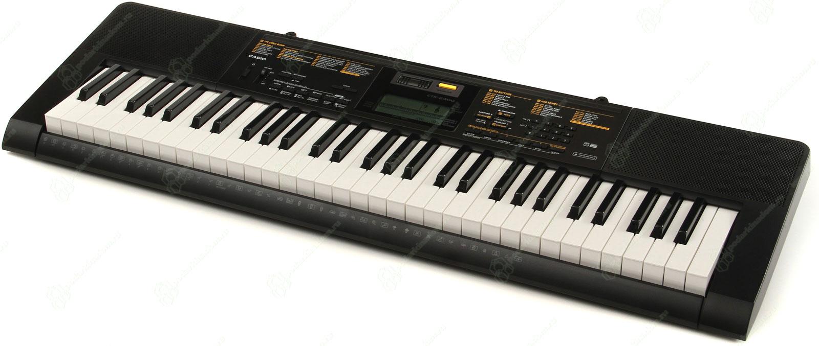 Музыкальные синтезаторы CASIO PodarkiNaDom.RU 7999.000