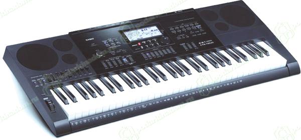 Музыкальные синтезаторы CASIO PodarkiNaDom.RU 18190.000