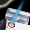 """Коллекция Турбо зажигалки 296 наименований стоимостью от 1200 до 8465 руб. Турбо зажигалки – это всегда модно, модели  с турбонаддувом всегда в авангарде стиля. Компания Colibri известна как пионер в разработке технологий """"негасимого пламени"""". Для коллекции турбо зажигалок характерны мощь и энергия самовыражения. Представленные модели отличает невероятное разнообразие форм и материалов. Обтекаемые лакированные корпусы соседствуют с нетрадиционным в использовании деревом. На всех изделиях присутствует фирменная лазерная гравировка."""