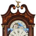 Коллекция Напольные часы 4 наименования стоимостью от 647035 до 1852788 руб.