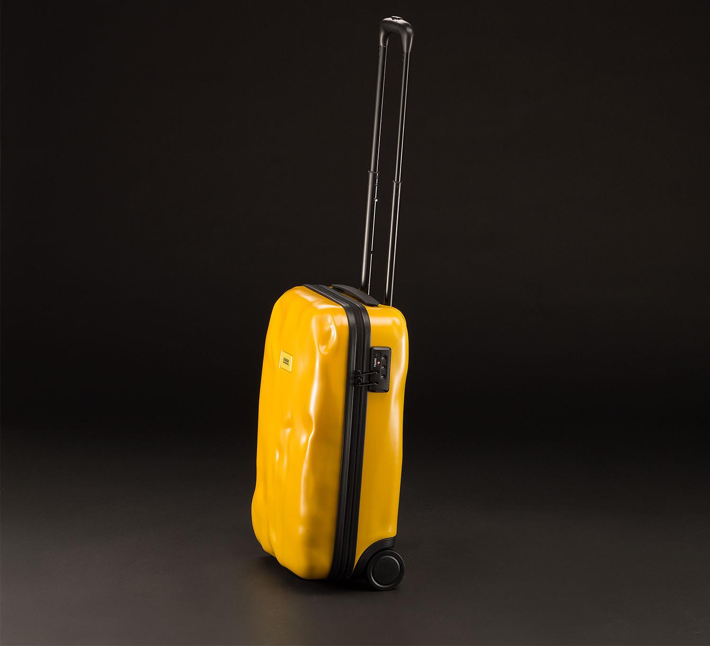 Чемоданы на колесах Crash Baggage PodarkiNaDom.RU 11900.000