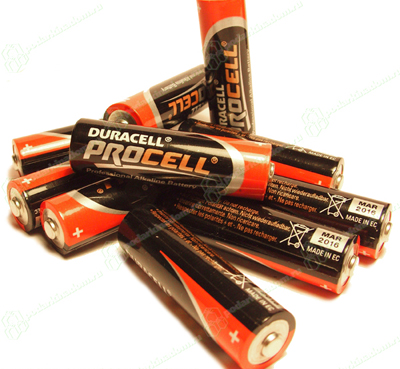 DURACELL PROCELL LR6