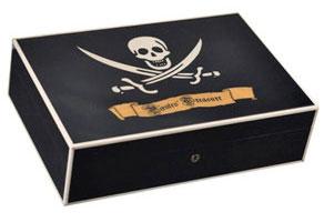 Elie Bleu Pirates