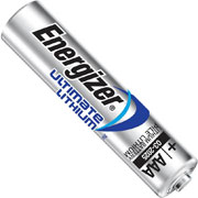 ENERGIZER Ultimate Lithium AAA (2шт.)