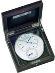 Erwin Sattler Master Clock Ship