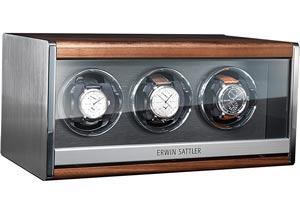 Шкатулка для завода наручных часов от немецкой компании Erwin Sattler