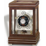 Rotalis I Walnut – это стильная и полезная вещь, которая понравится любому почитателю изысканных и дорогих часов.