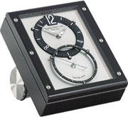 Erwin Sattler Time balance black