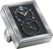 Erwin Sattler Time balance steel