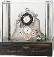 Часовой шедевр: наручные часы, настольные часы, автоподзавод