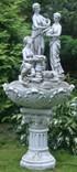 Декоративные фонтаны FG1323