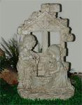 Декоративные фонтаны F1337