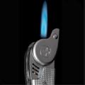 Коллекция Швейцарские газовые зажигалки 31 наименование стоимостью от 2062 до 90679 руб. Швейцарские газовые зажигалки Wenger – это практически боевая модель по форме напоминающая нож. Газовые зажигалки Wenger имеют массивный корпус и стальную фактуру, внешность такой зажигалки соответствует понятию силы и выносливости. Индивидуальное декорирование корпуса лишь усиливает выразительность каждой модели коллекции газовых зажигалок Wenger.