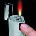 Коллекция Сенсорные зажигалки 4 наименования стоимостью от 6090 до 6420 руб. Стильные зажигалки от Pierre Cardin, украшенные изящным орнаментом с использованием техники гильоше. Великолепный дизайн, прочный стальной корпус, неподверженный коррозии, и удобный сенсорный тип поджига.