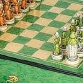 Коллекция Шахматы 13 наименований стоимостью от 13550 до 39380 руб.