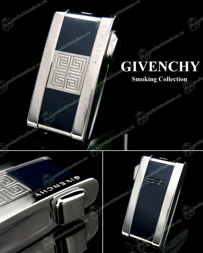 Зажигалки Givenchy турбо GIVENCHY PodarkiNaDom.RU 7520.000