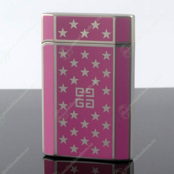 Зажигалки Givenchy турбо GIVENCHY PodarkiNaDom.RU 4377.000