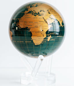 Mova Globe MG-6-GDG