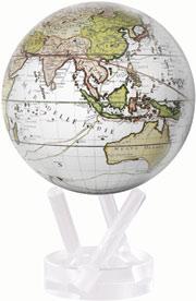 Mova Globe MG-45-WCT
