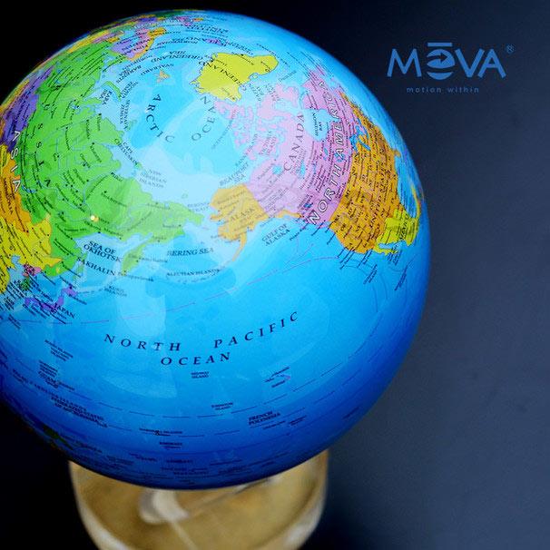 Mova Globe MG-45-BOE