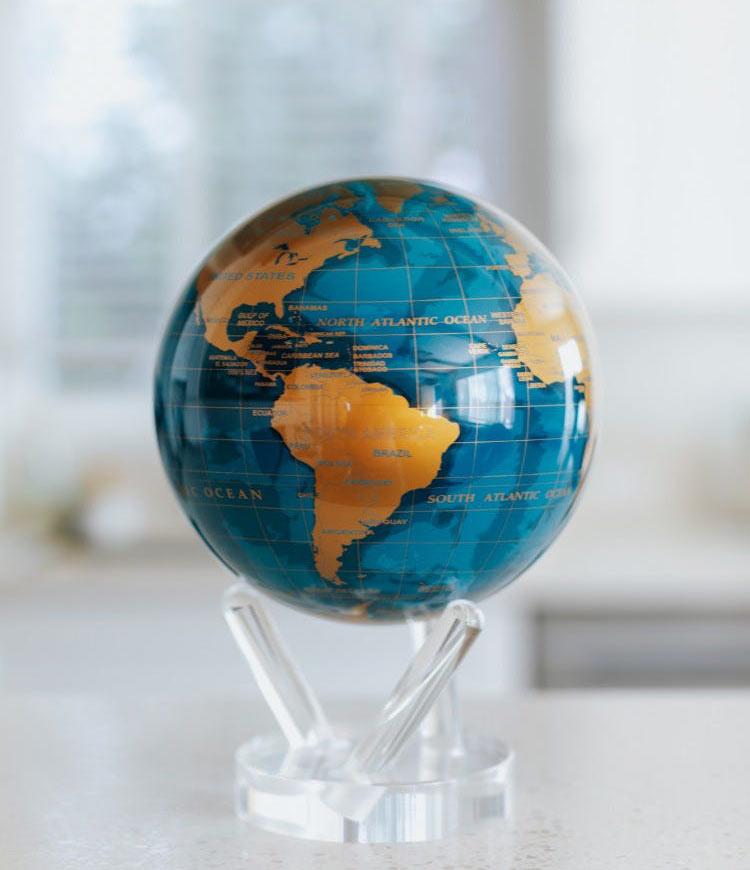 Mova Globe MG-6-GDB