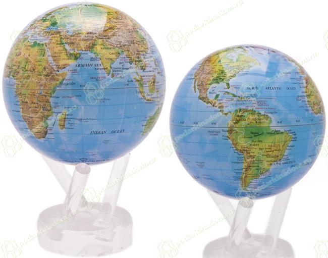 Mova Globe MG-6-BGE