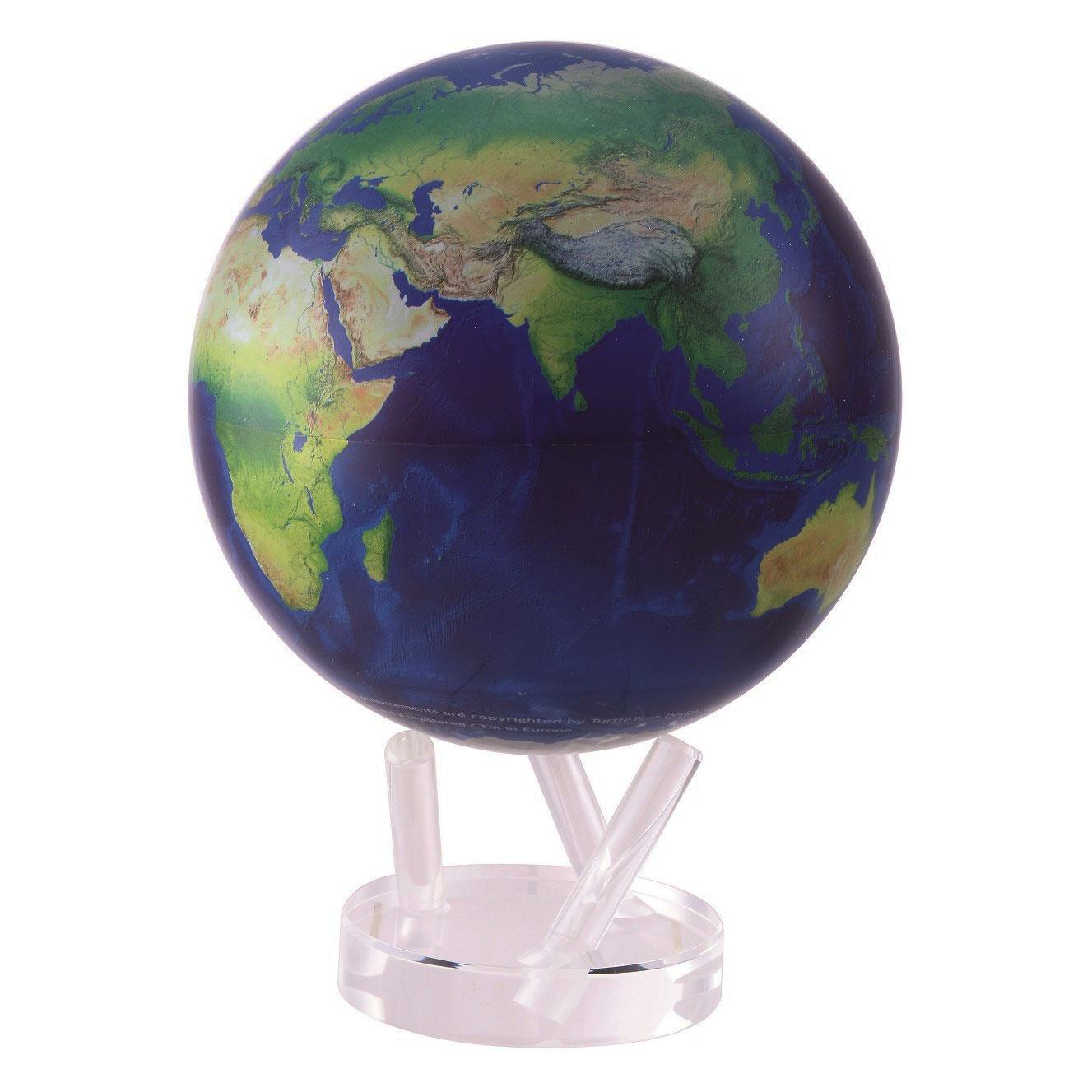 Mova Globe MG-85-STE-NE