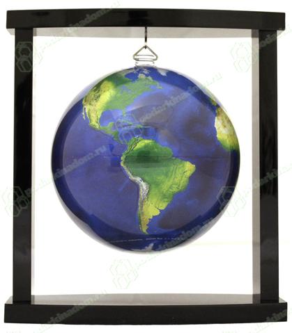 Земной шар (Вращающиеся глобусы) Mova Globe PodarkiNaDom.RU 10000.000