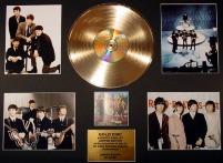 Gold Discs BEATLES