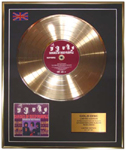 Gold Discs 10575