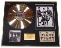 Gold Discs THE BEATLES 2